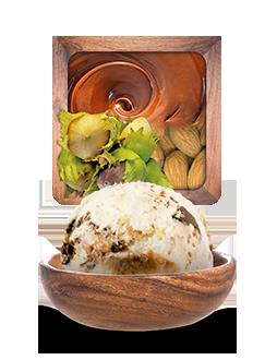 Barre choco nut's