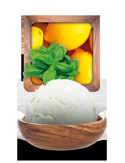 Citron basilic