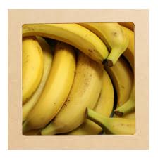 Saveur banane