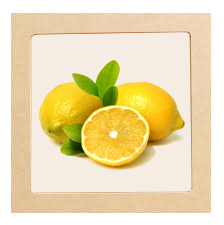 Saveur citron