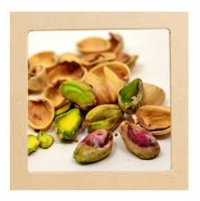 Saveur pistache